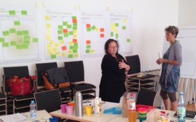 Hofheimer Kulturwerkstatt plant den ersten Poetry Slam mit dem Projekt-Inszenator