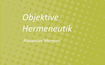 Objektive Hermeneutik